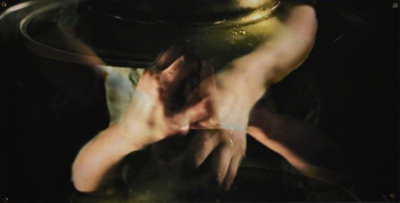 Analogie/2019/Fotografie/Leinwand/40x80cm | Klaus Fabricius | Artist Künstler | Information