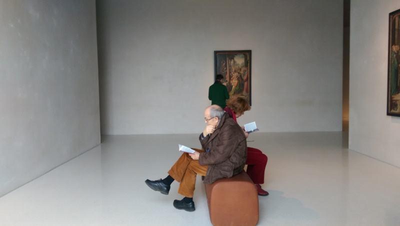 INNEN Leben/Fotografie/ Fotografie Serie | Klaus Fabricius | Artist Künstler | Information
