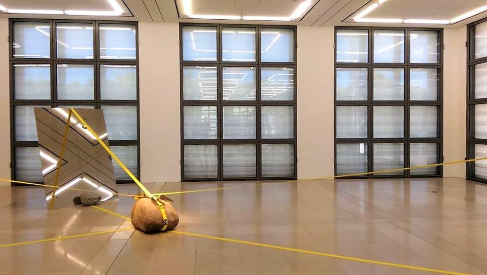 Innenräume/ Fotografie Serie/ | Klaus Fabricius | Artist Künstler | Information