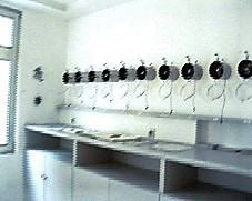 Klangdosen [Willi Brand/Josef Beuys/Ernst Bloch...] | Klaus Fabricius | Artist Künstler | Information