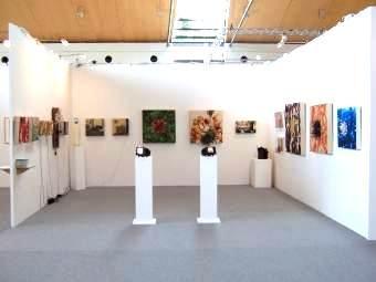 Klaus Fabricius | Artist Künstler | Information