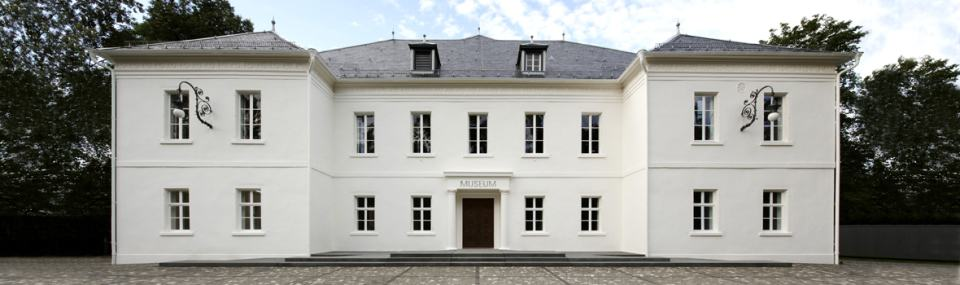 Museum Art Plus/ Donaueschingen | Klaus Fabricius | Artist Künstler | Information