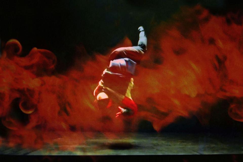 ...nicht vorhersehbare Zustände/2020/ Fotografie/Digigital Collage/direkt Druck auf Aluminium/40x60cm | Klaus Fabricius | Artist Künstler | Information
