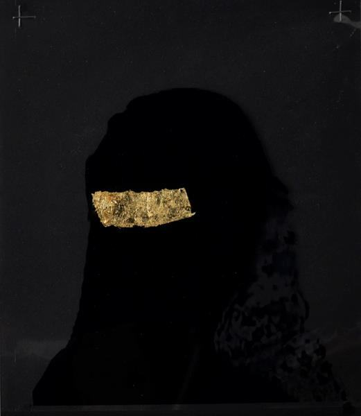 Portrait Serie Frauen/2018/Fotografie Collage/ | Klaus Fabricius | Artist Künstler | Information