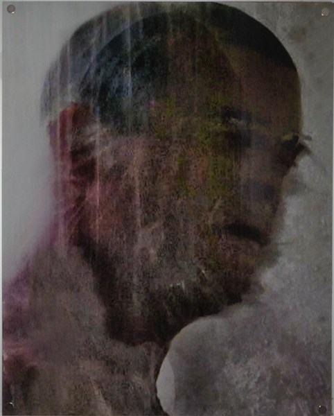 Rekonstruktion einer Idee/2019/Fotografie/50x40cm | Klaus Fabricius | Artist Künstler | Information
