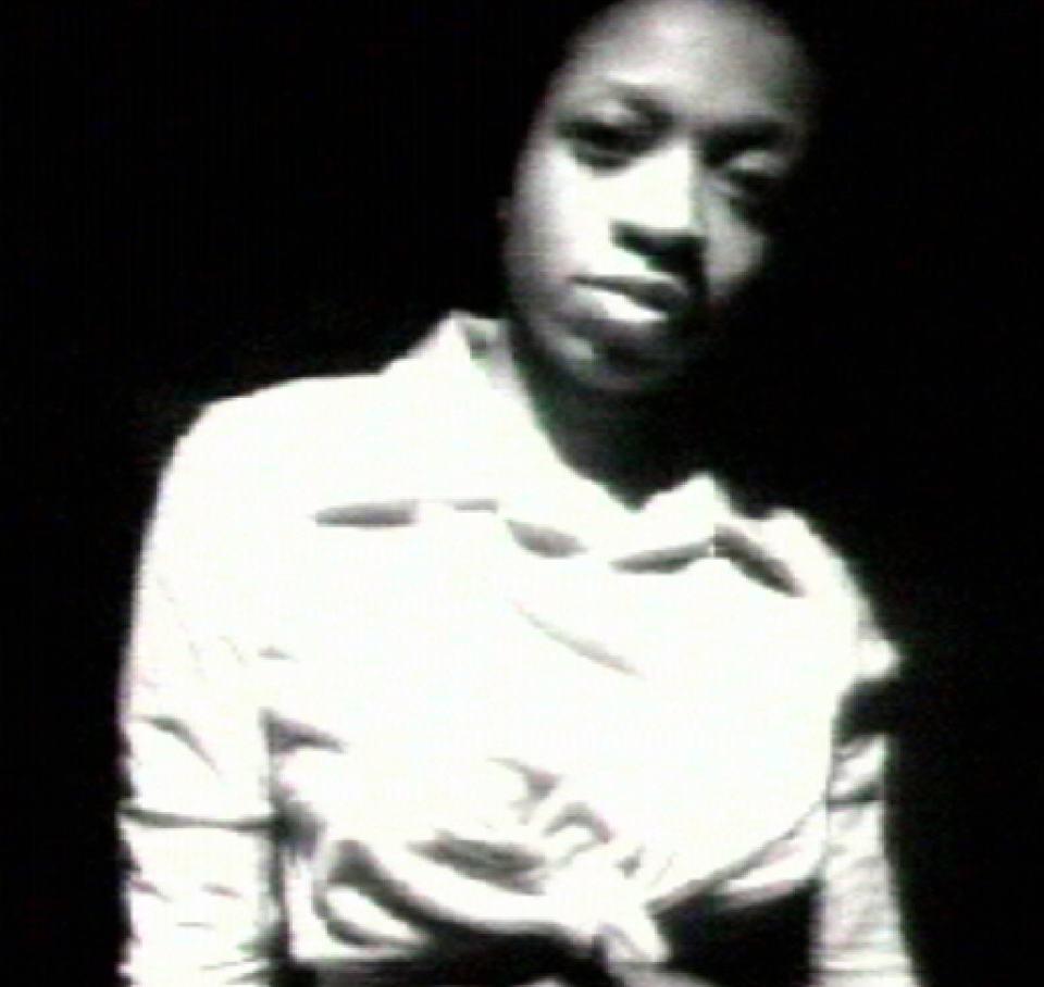 Venus [Black Magic Women] /2002/Fotografie-Capture Umdruck auf Leinwand/80c90cm/Ankauf priv. Sammlung Süddeutschland 2005 | Klaus Fabricius | Artist Künstler | Information